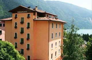 Italy, Paganella, Molveno, Hotel Miramonti