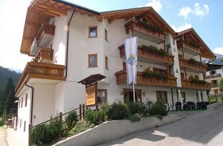 Italy, San Martino di Castrozza (Passo Rolle), San Martino di Castrozza, Hotel Villa Aurora