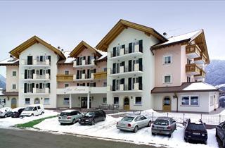 Italy, Val di Fiemme - Obereggen, Cavalese, Hotel Lagorai