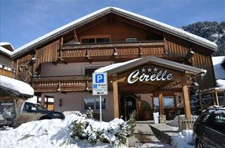 Italy, Val di Fassa - Carezza, Alba di Canazei, Hotel Garnì Cirelle