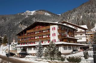 Italy, Val di Fassa - Carezza, Canazei, Hotel Astoria