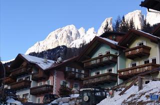 Italy, Val di Fassa - Carezza, Campitello di Fassa, Eurochalet