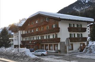 Italy, Val di Fassa - Carezza, Campitello di Fassa, Hotel Rododentro