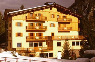 Italy, Val di Fassa - Carezza, Campitello di Fassa, Hotel Relais San Giusto