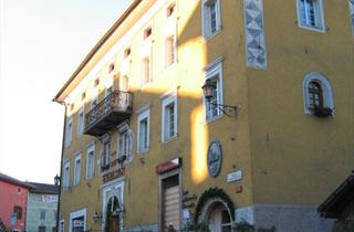 Italy, Val di Fiemme - Obereggen, Cavalese, Romantic Hotel Excelsior