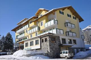 Italy, Val di Fassa - Carezza, Pera di Fassa, Hotel Montana