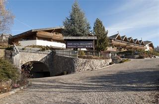 Italy, Val di Fiemme - Obereggen, Cavalese, Park Hotel Bellacosta