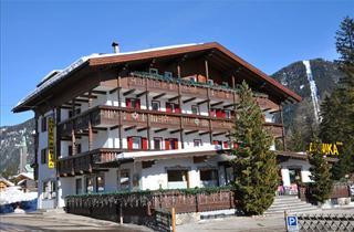 Italy, Val di Fassa - Carezza, Pozza di Fassa, Hotel Arnika