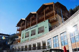 Italy, Val di Fassa - Carezza, Campitello di Fassa, Hotel Stella Montis