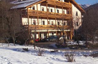 Italy, Val di Fiemme - Obereggen, Carano, Hotel Bellaria
