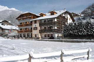 Italy, Val di Fiemme - Obereggen, Predazzo, Hotel La Montanara
