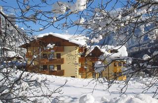Italy, Val di Sole, Mezzana, Gaia Wellness Residence Hotel