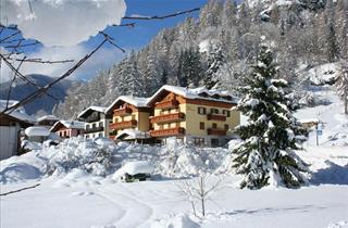 Italy, Val di Sole, Pellizzano, Hotel Pezzotti