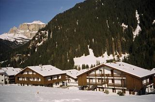 Italy, Val di Fassa - Carezza, Alba di Canazei, Apartments Casa Canazei