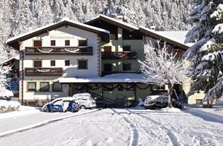 Italy, Val di Fiemme - Obereggen, Ziano di Fiemme, Hotel Montanara
