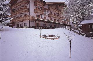 Italy, Val di Fassa - Carezza, Vigo di Fassa, Hotel Latemar