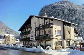Italy, Val di Fiemme - Obereggen, Predazzo, Hotel Liz