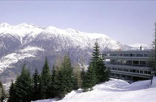 Italy, Val di Sole, Marilleva 1400, Apartment Residence Sole Alto