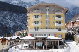 Italy, Paganella, Molveno, Alpenresort Belvedere Wellness & Beauty