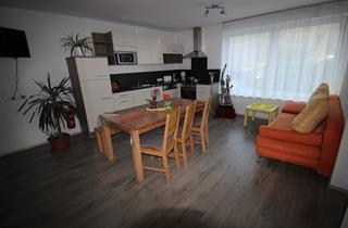 Austria, Moelltal (Flattach, Mallnitz), Flattach, Appartementhaus Lercher