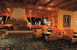 Italy, Val Gardena - Groeden, Selva di Val Gardena, Hotel Sochers Club