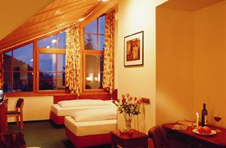 Italy, Val Gardena - Groeden, Selva di Val Gardena, Hotel Solaia