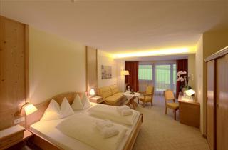 Italy, Kronplatz - Plan de Corones, Brunico, Hotel Petrus