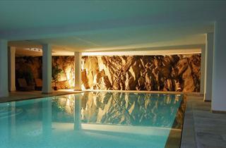 Italy, Alpe di Siusi, Fiè, Hotel Völserhof