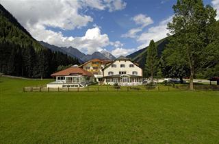Italy, Kronplatz - Plan de Corones, Anterselva di Mezzo, Hotel Bagni di Salomone