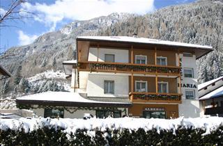 Italy, Val di Fiemme - Obereggen, Predazzo, Hotel Maria