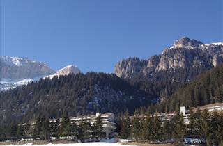 Italy, Val di Fassa - Carezza, Mazzin di Fassa, Apartment Residence Myosotis