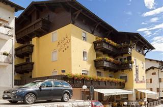 Italy, Folgaria - Lavarone - Luserna, Folgaria, Hotel Al Sole