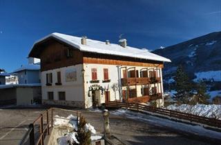 Italy, Val di Fiemme - Obereggen, Tesero, Hotel Lucia