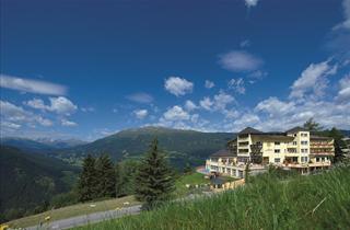 Austria, Pitztal, Jerzens, Natur & Spa Hotel Panorama