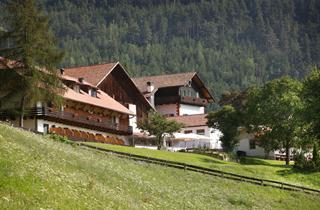 Italy, Alpe di Siusi, Ritten, Naturhotel Wieserhof