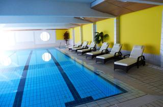 Germany, Wintersport-Arena Sauerland, Winterberg, Hotel Wartburghotel Winterberg