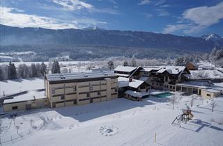 Austria, Nassfeld Hermagor, Hermagor, Hotel Alpen Adria