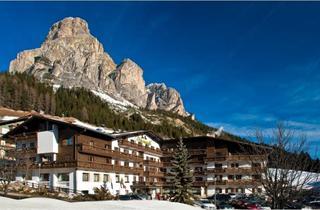 Italy, Alta Badia, Corvara in Badia, Hotel Miramonti