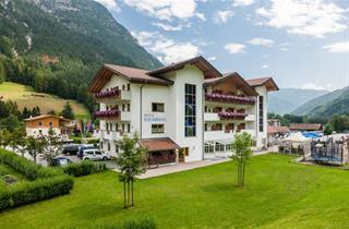 Italy, Sterzing - Wipptal, Reisenschuh, Hotel Bergkristall