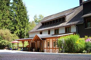 Germany, Willingen, Willingen (Upland), Landhaus Lieb'Lommerke