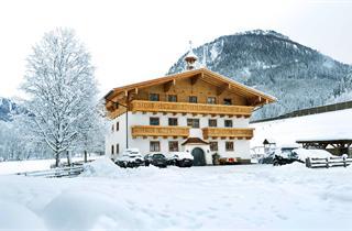 Austria, Salzburger Sportwelt, Flachau, Apartments Wieslbauer
