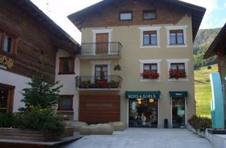 Italy, Livigno, Apartments Ivan