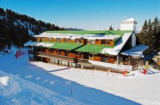 Italy, Val di Fiemme - Obereggen, Cavalese, Hotel Sporting