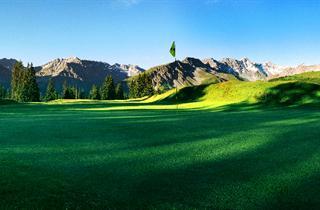 Switzerland, Arosa - Lenzerheide, Arosa, Sorell Hotel Asora