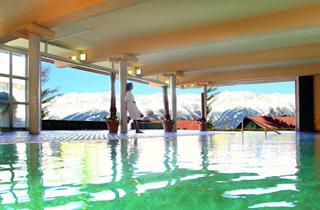 Austria, Olympia SkiWorld Innsbruck, Igls, Sporthotel IGLS