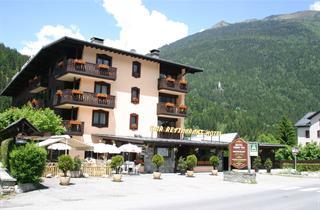France, Chamonix Mont-Blanc, Les Houches, Hotel Chris-Tal