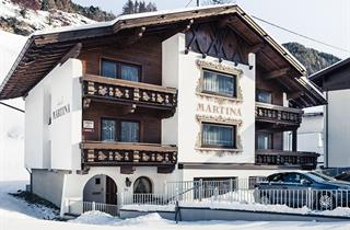 Austria, Oetztal - Soelden, Sölden, Hotel Martina