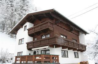 Austria, Zillertal, Hippach, Apartments Rosa Wechelberger