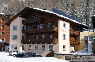 Austria, Oetztal - Soelden, Obergurgl, Apartments Timmelseck