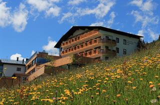 Austria, Damuels-Mellau, Damüls, Hotel Damülserhof - Wellness & SPA